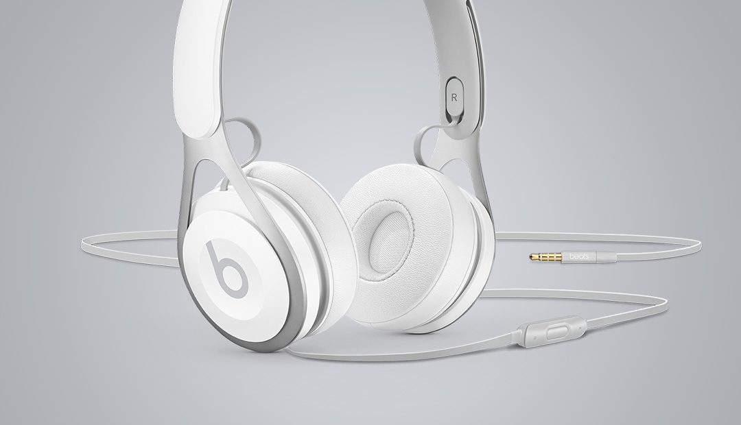 Win Beats EP Headphones