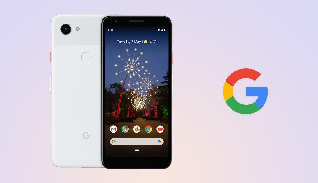 Win A Google Pixel 3a Smartphone