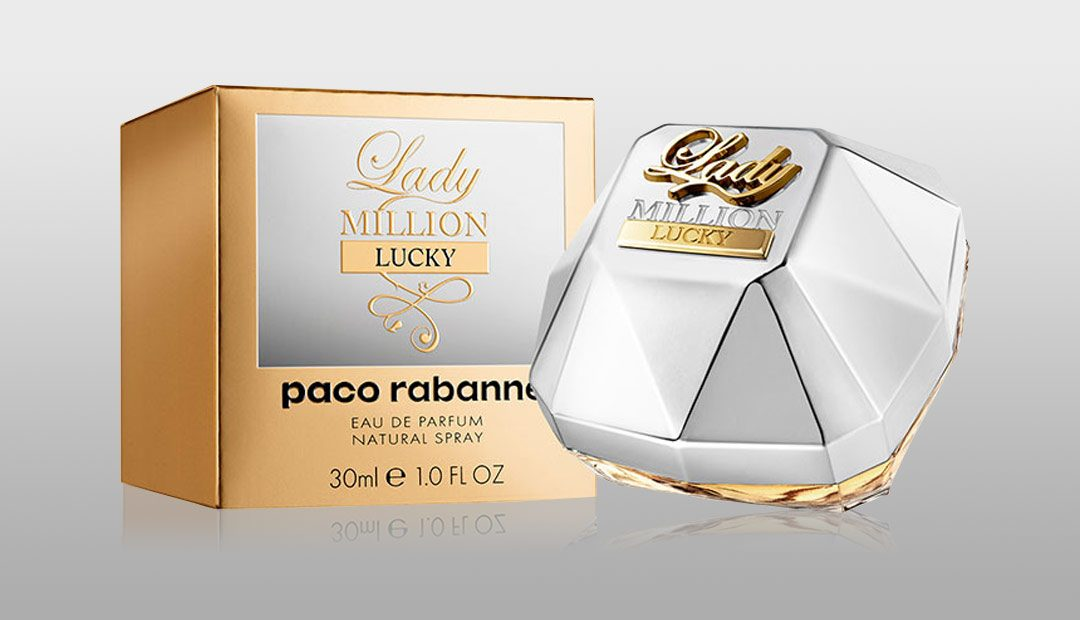 Win Paco Rabanne Lady Million Lucky
