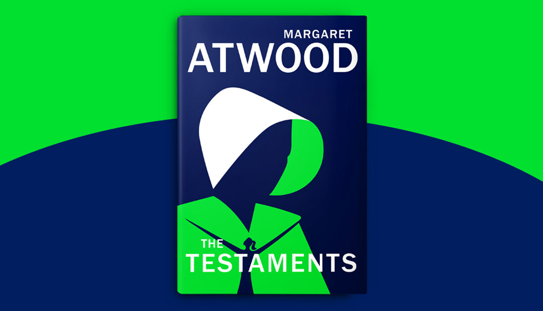 Margaret Attwood The Testaments