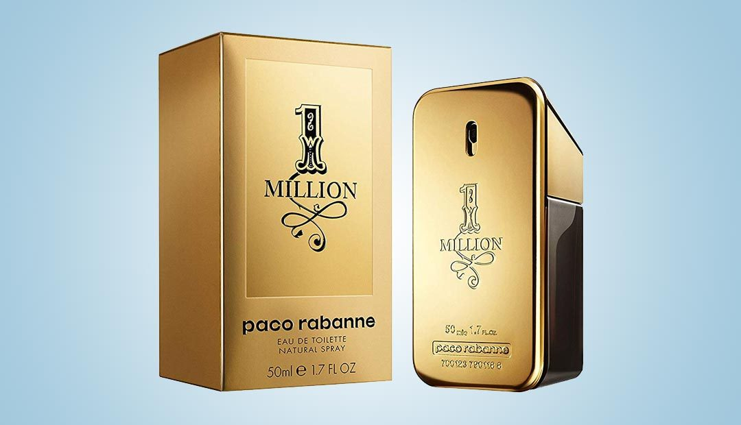 Win Paco Rabanne 1 Million Eau de Toilette