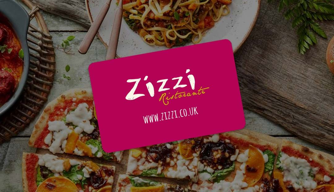Win A £30 Zizzi Gift Card