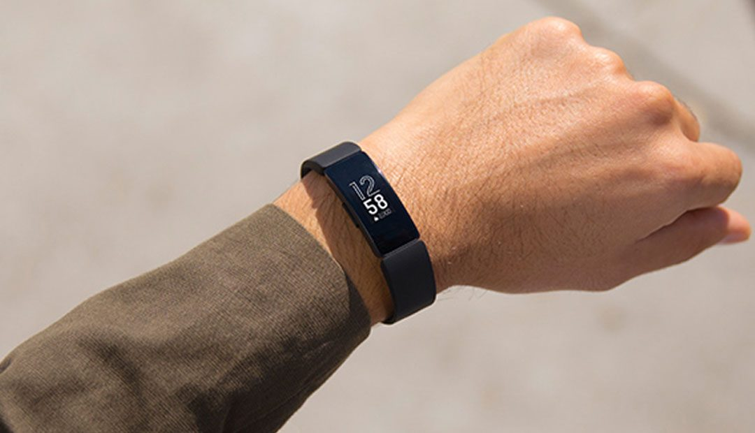 Win A Fitbit Inspire