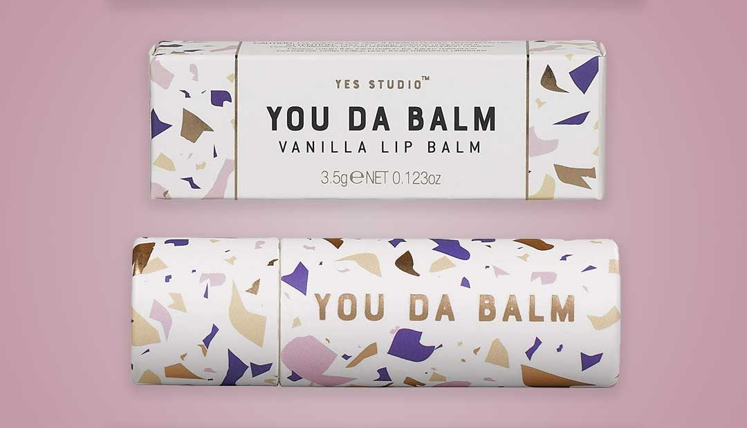 Win A Yes Studio Lip Balm