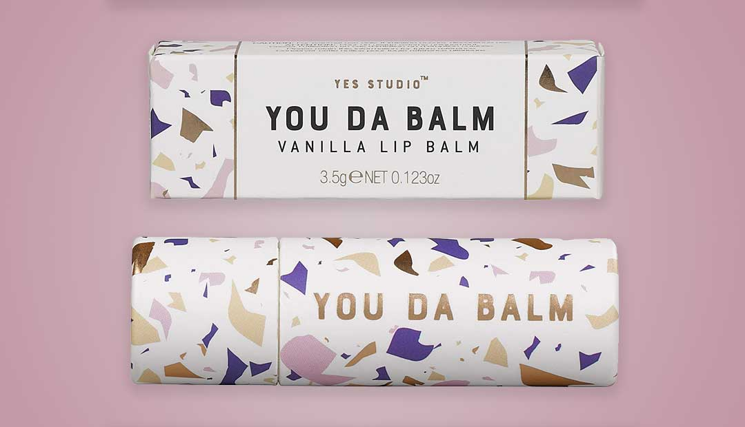 Yes Studio Lip Balm