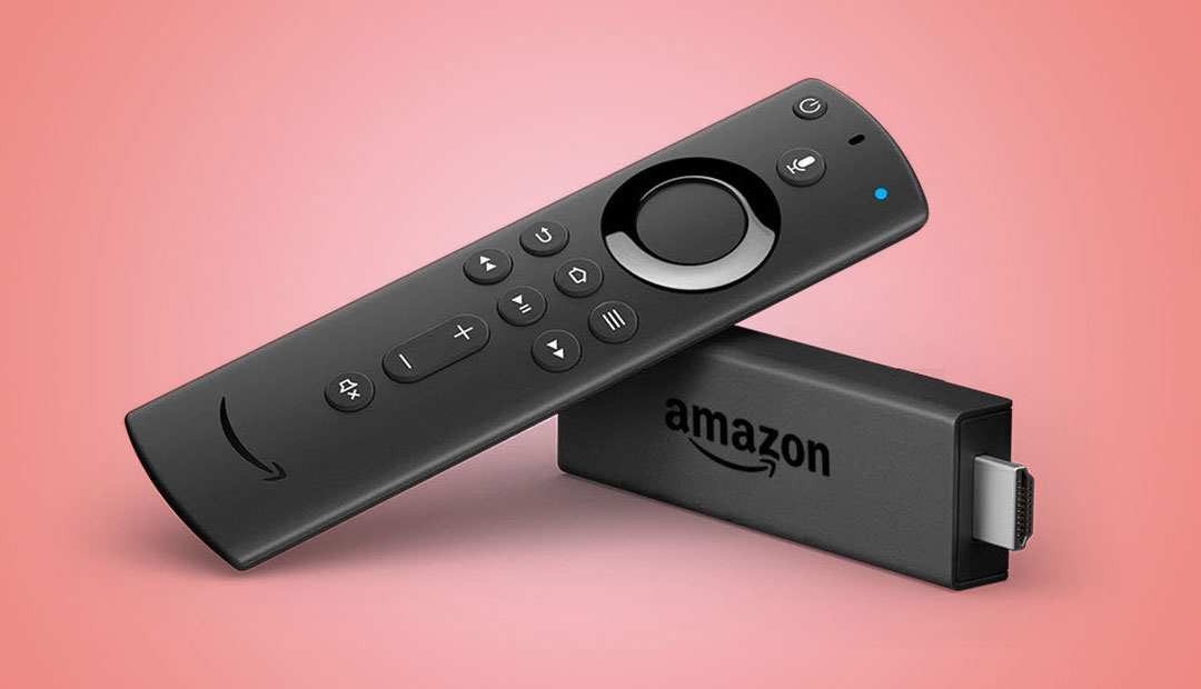 Win An Amazon Fire TV Stick