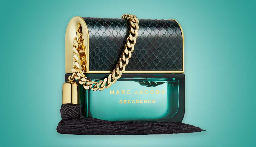 Win Marc Jacobs Decadence Eau de Parfum