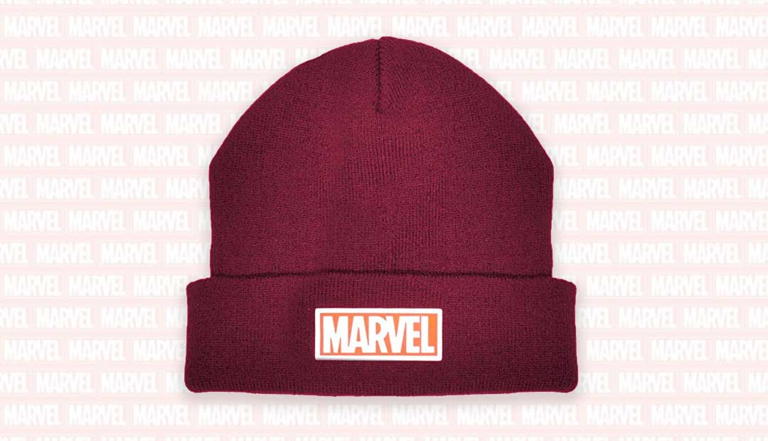 Win A Marvel Beanie Hat