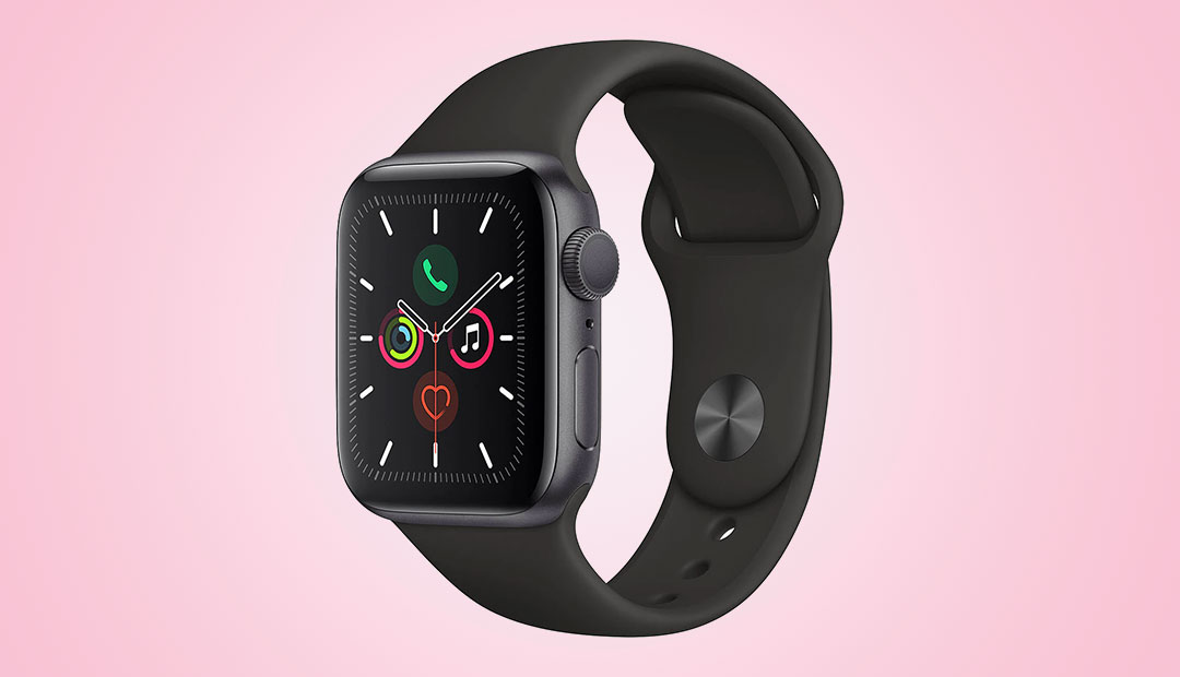 Win An Apple Watch Series 5