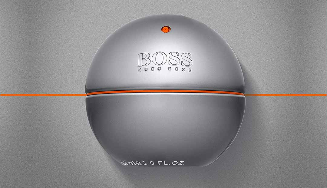 Win Hugo Boss In Motion Eau de Toilette