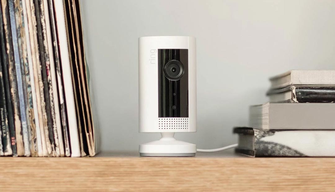 Win A Ring Indoor Camera