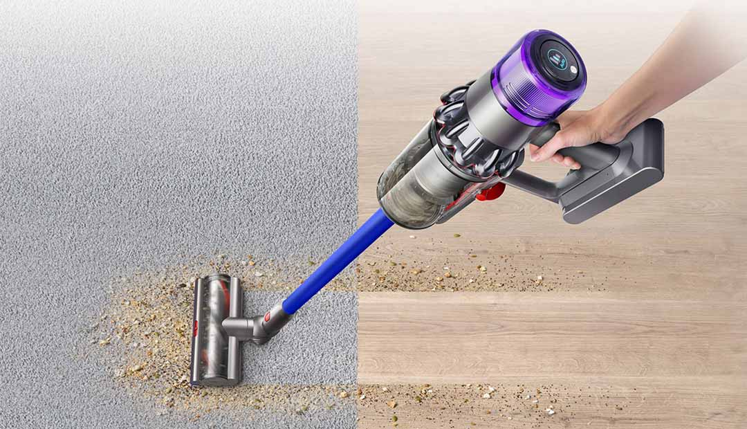 Win A Dyson V11 Absolute Vacuum