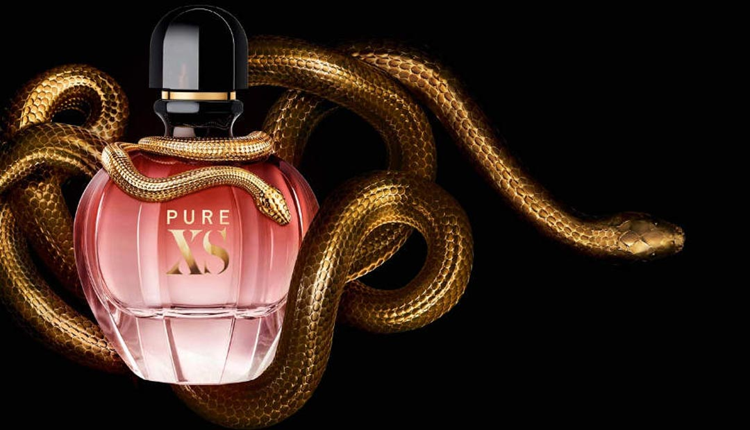 Win Paco Rabanne Pure XS For Her
