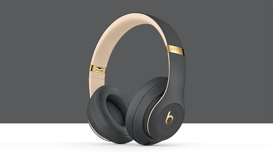 Win Beats Studio 3 Wireless Headphones