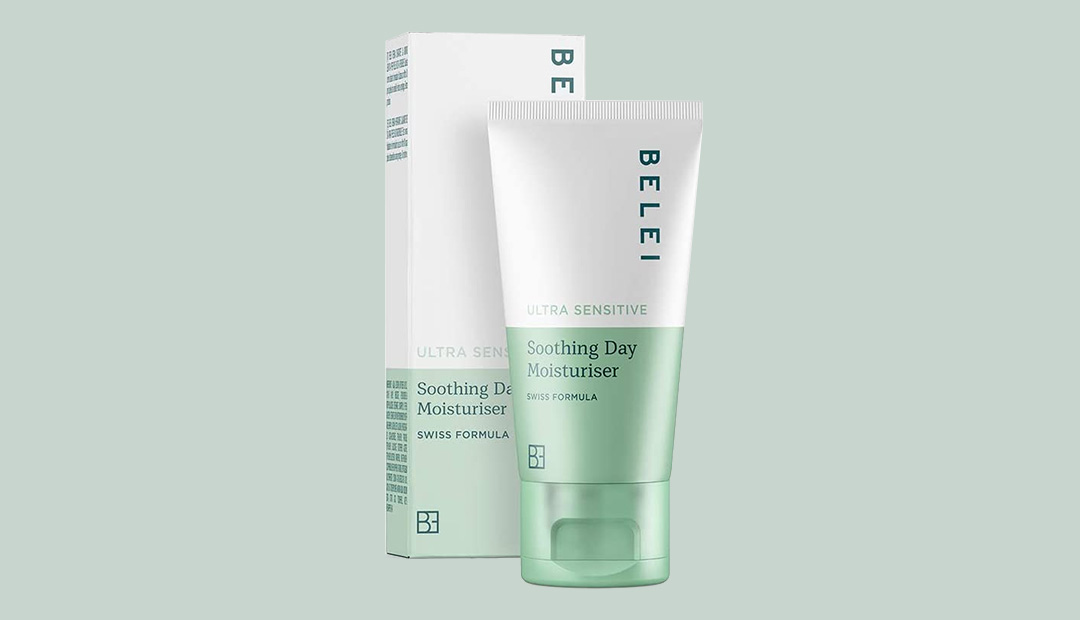Win Belei Sensitive Soothing Moisturiser