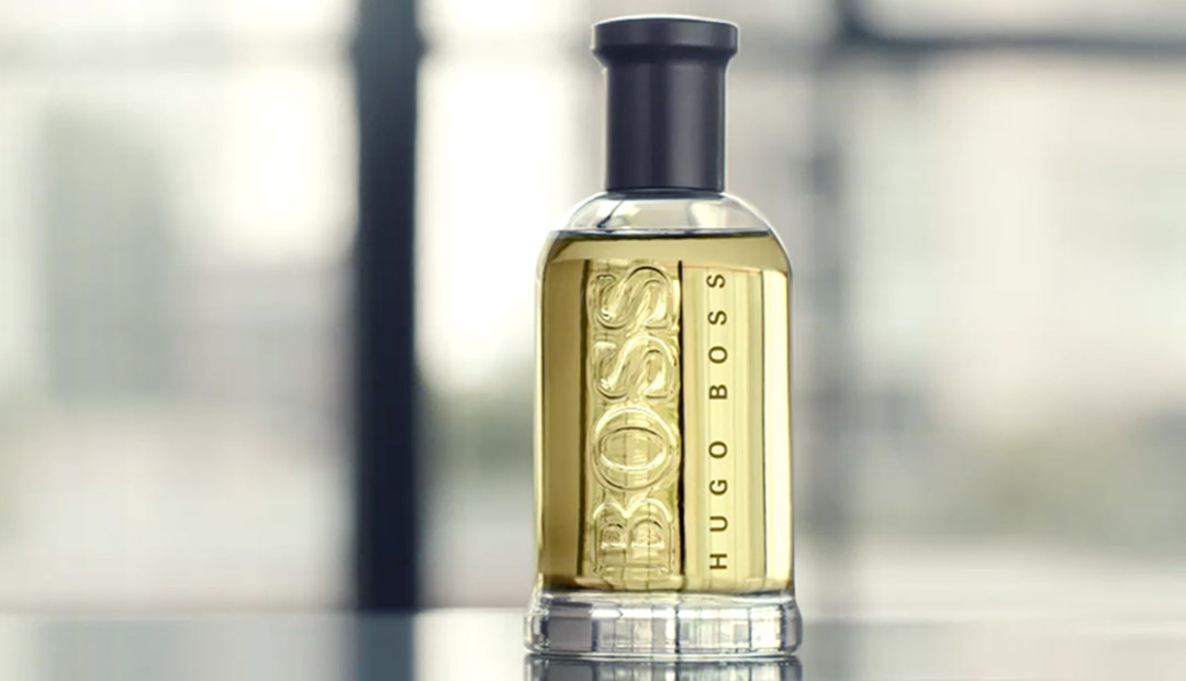 Win Hugo Boss Bottled