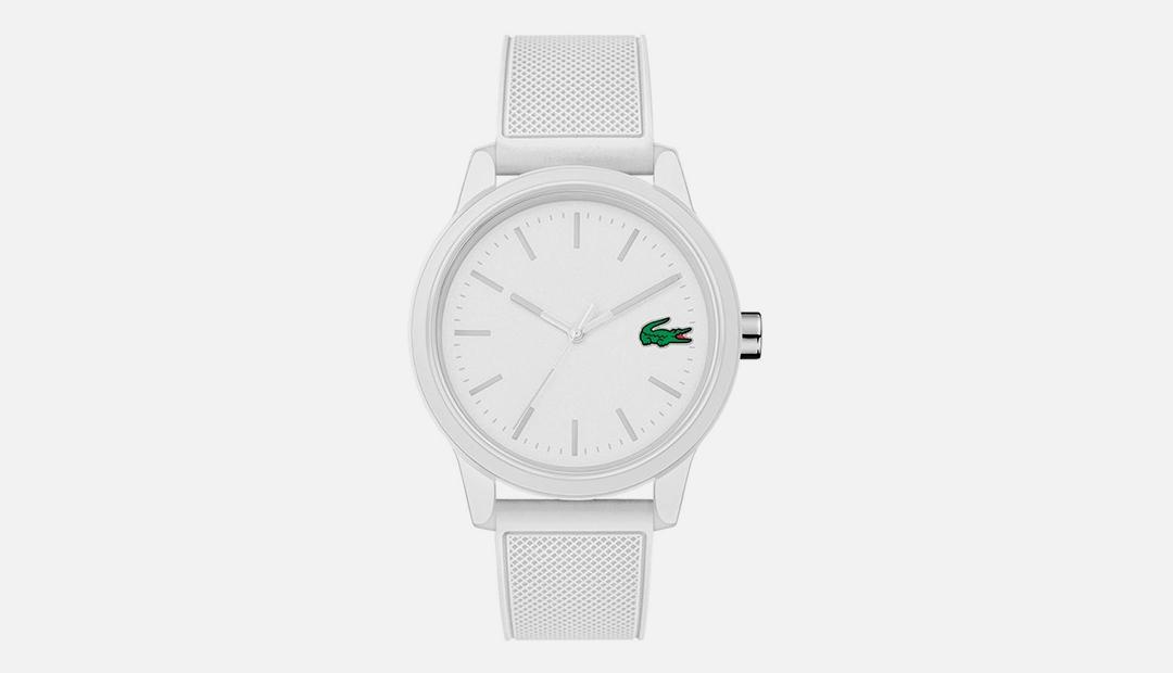 Win A Lacoste Analogue Classic Quartz Watch