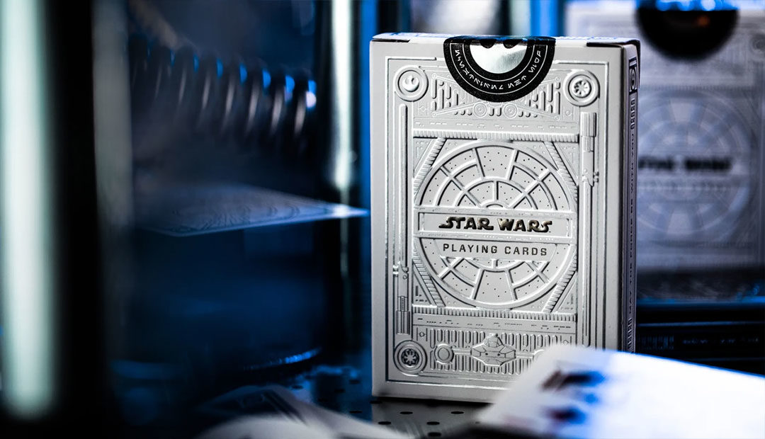 Star Wars Playing Cards by Theory11