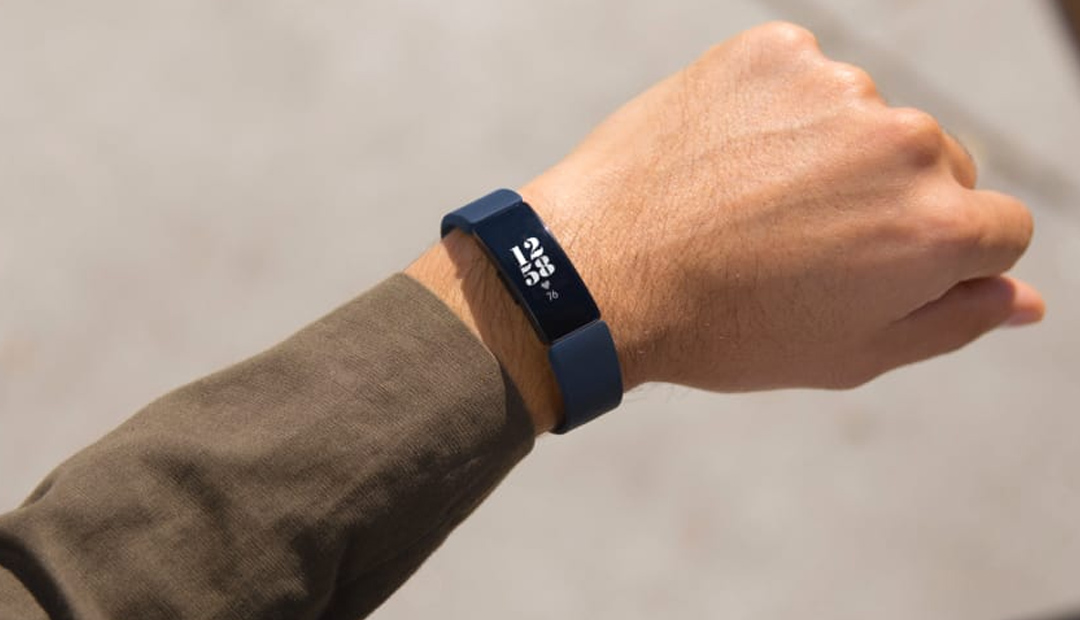 Win A Fitbit Inspire 2