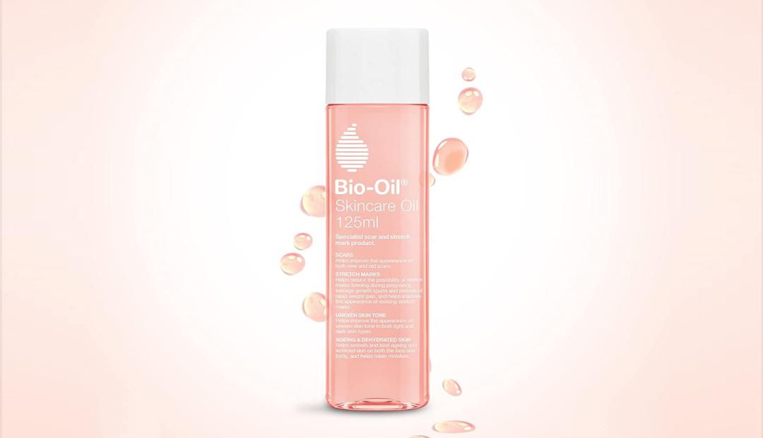 Win Bio-Oil Skincare Oil